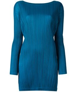 PLEATS PLEASE BY ISSEY MIYAKE | Pleated Tunic 4