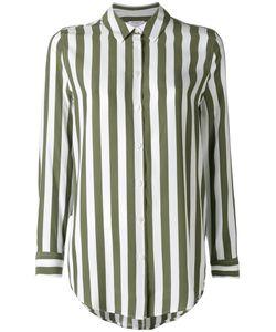 Equipment | Vertical Striped Shirt S