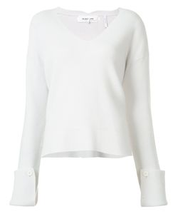 Helmut Lang | Ribbed Sweater