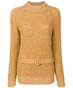 See By Chloe | Belted Sweater