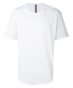 ATTACHMENT | Round Hem T-Shirt Iv