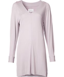 Maison Margiela | Zip Sleeve Dress