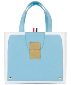 Thom Browne | Colour Block Tote