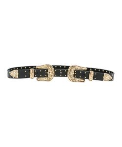 B-Low The Belt | Double Buckle Belt Large Leather