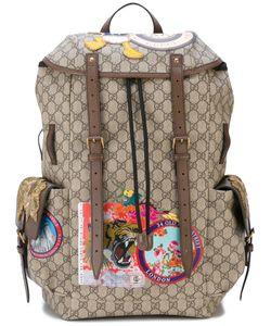 Gucci | Gg Supreme Backpack