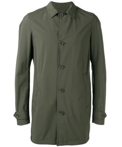 Herno | Buttoned Short Coat 50