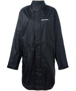 Alyx | Oversized Rain Jacket Medium Polyamide