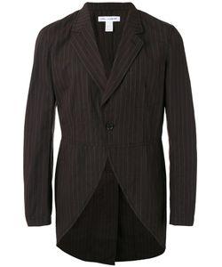 Comme Des Garcons | Comme Des Garçons Shirt Pinstripe Jacket