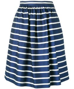 Polo Ralph Lauren | Striped Pleated Skirt Size 6