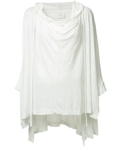 Lost & Found Ria Dunn | Soft Poncho Size Large