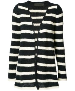 The Elder Statesman | Striped Cardigan