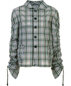Maison Margiela | Checked Shirt 42 Cotton