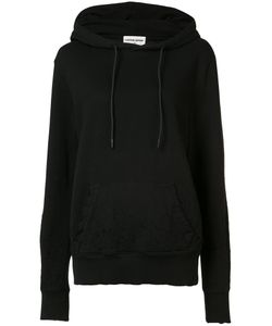 Cotton Citizen | Distressed Pullover Hoodie