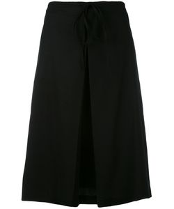 Jil Sander | Pleated Skirt 34