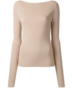 Dion Lee | Pinacle Knitted Blouse 6 Viscose