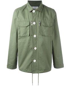 HAN KJOBENHAVN | Han Kj0benhavn Outer Jacket Medium Cotton