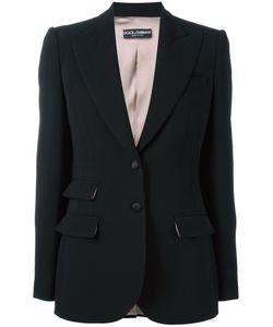 Dolce & Gabbana | Double Pocket Front Blazer 42