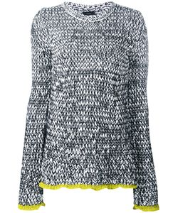 Joseph | Marl Knitted Jumper Size Xs