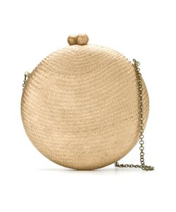SERPUI | Straw Clutch Straw One Size