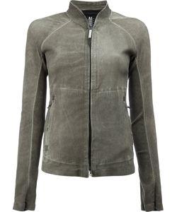 Isaac Sellam Experience | Veinarde Jacket Size 40