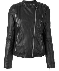 Munderingskompagniet | Classic Biker Jacket Size 36