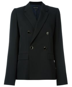 VANESSA SEWARD | Double-Breasted Blazer Size 40