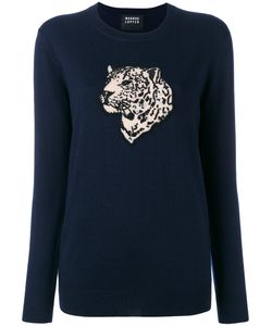 Markus Lupfer | Sequin Tiger Sweater Size Medium