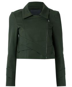 GIULIANA ROMANNO | Panelled Jacket Size 40