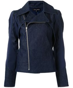 GLORIA COELHO | Denim Jacket Size