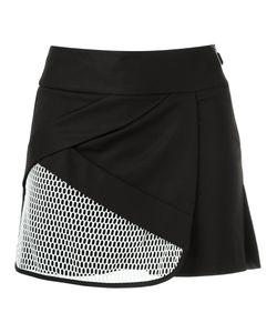 GIULIANA ROMANNO | Textured Skirt Size 38