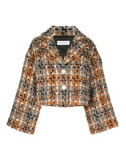 Sonia Rykiel | Tweed Jacket Women 36