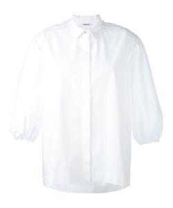 P.A.R.O.S.H. | Рубашка С Ажурной Отделкой P.A.R.O.S.H.