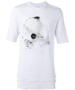 Helmut Lang | Disco Ball T-Shirt Size Small