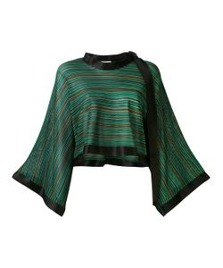 Sonia Rykiel | Flared Sleeve Blouse