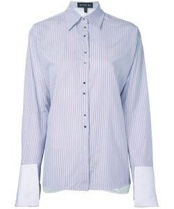 ANOUKI | Striped Shirt