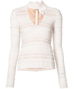Cinq A Sept | Блуза Cecily