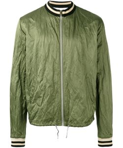 Vivienne Westwood Anglomania | Rear Logo Bomber Jacket