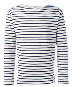 ARMOR LUX | Mariniere Sweatshirt Men L