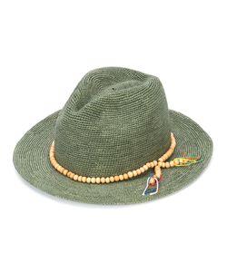 Sensi Studio | Panama Crochet Hat