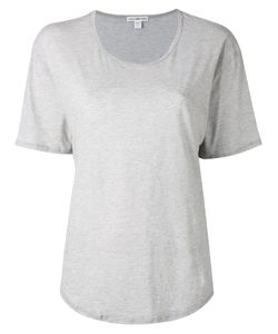 James Perse | Boxy T-Shirt Size 2