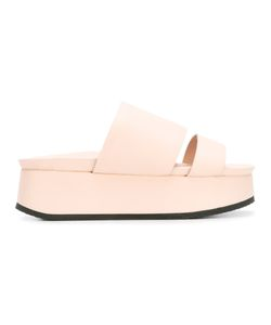 Peter Non | Pladiade Sandals 36 Leather/Rubber