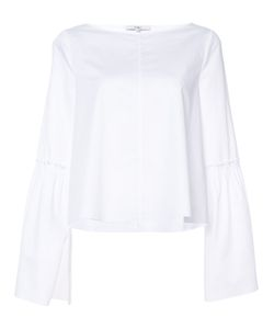 Tibi | Блузка С Широкими Рукавами