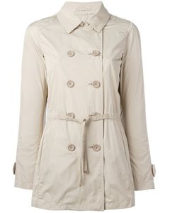 Herno | Belted Trench Coat Size 44