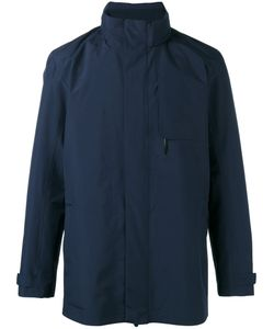 Z Zegna | High Neck Jacket