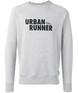 Ron Dorff | Urban Runner Sweatshirt Size Large