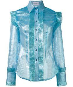 Daizy Shely | Рубашка С Блестящей Отделкой