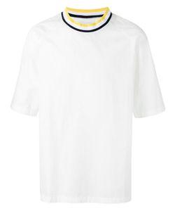 Sunnei   Contrast T-Shirt Size Xs
