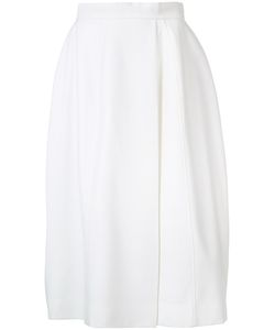 Vera Wang | Pleated Skirt Size 2
