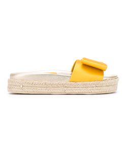 Laurence Dacade | Nolga Sandals Size 36
