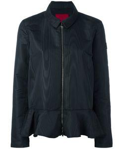 Moncler Gamme Rouge | Куртка С Баской